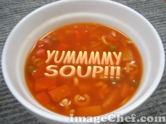 Letter Soup