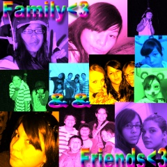 Family&&Friends<3