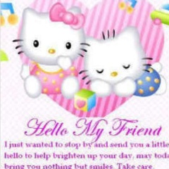 hello kitty 4 ever