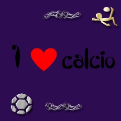 I Love Calcio <3