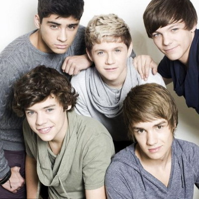 ♥♥♥ONE DIRECTION ♥♥♥