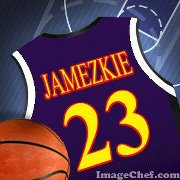 Jameskie James