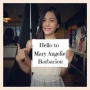 Mary Angelie Barbacion