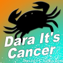 Cancer Crab