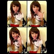 Kristiani Cii Fellycious Fellycious
