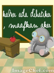 Professor Elephant