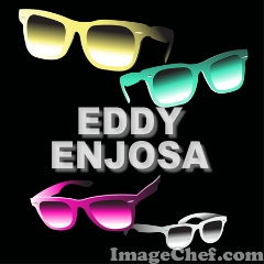 Sunglasses 3D