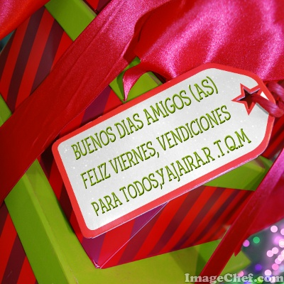 Gift Tag Ribbon