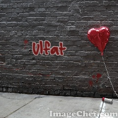 Love Graffiti
