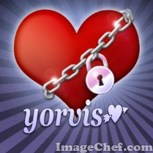 Chained Heart