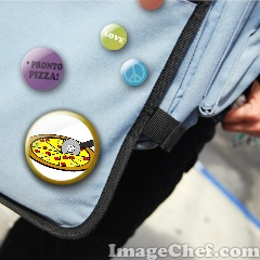 Bag Button