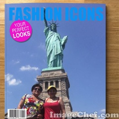 Fashion Cover